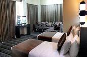Suites - Suites Room