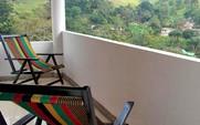 Family Room With Balcony - Family Room With Balcony Room