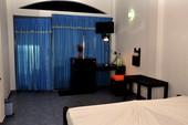 STANDARD DOUBLE ROOM -