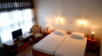 Standard Double or Twin Room With Balcony -