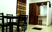Chalet family - Chalet Room