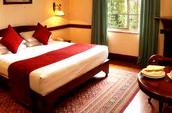 Presidential Suite - Presidential Suite Room