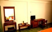 Deluxe - Deluxe Room
