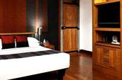 Luxury - Luxury Room