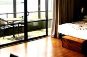 Luxury Panaromic - Luxury Panaromic Room