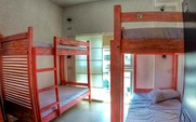 08 Bed Dorm - 08 Bed Dorm Room