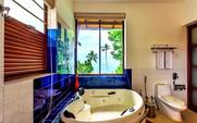 Junior Suite Pool View - Junior Suite Pool View Room