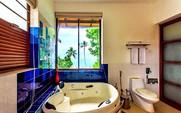 Junior Suite Sea View - Junior Suite Sea View Room