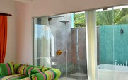 Ocean Suite - Ocean Suite Room