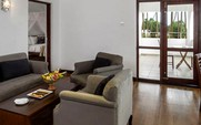 Executive Suite - Executive Suite Room