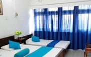 Standard Ac - Standard Ac Room