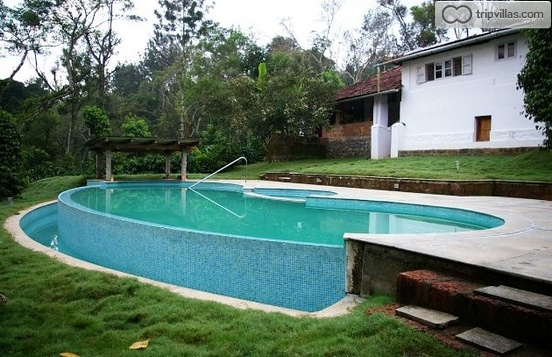 A Boutique Homestay Near Madikeri Coorg Tripvillas Holiday Rentals