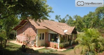2 Bedroom Furnished Cottages In The Heart Of The Western Ghats Madikeri Coorg Tripvillas