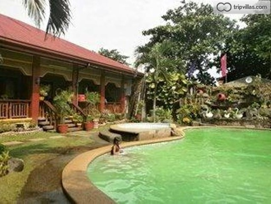 Beach Resort In Nasugbu Batangas Tripvillas Holiday Rentals