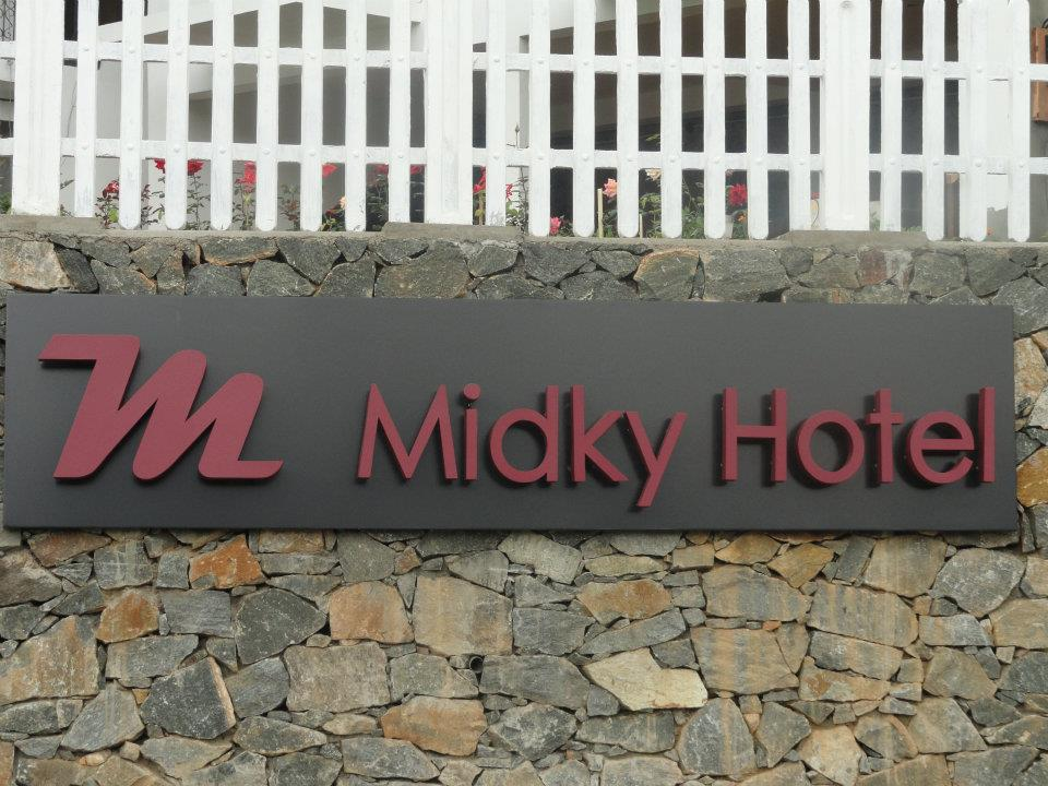 Midky Hotel Nuwara Eliya